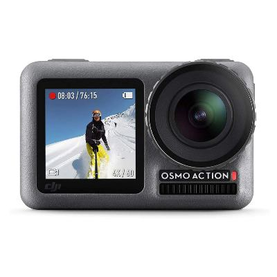 DJI OSMO Best Action Cameras In India