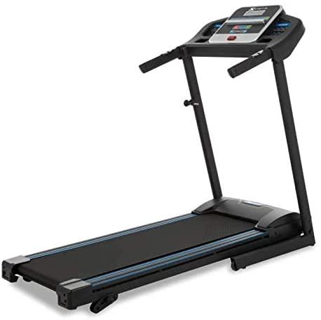 XTERRA Fitness treadmill for jogging