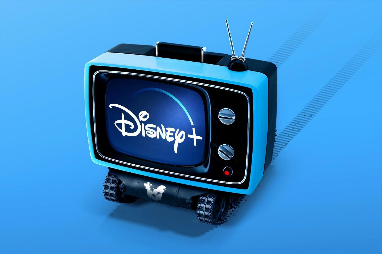 Disney Plus Canada