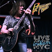 Live at the Iridium Nyc