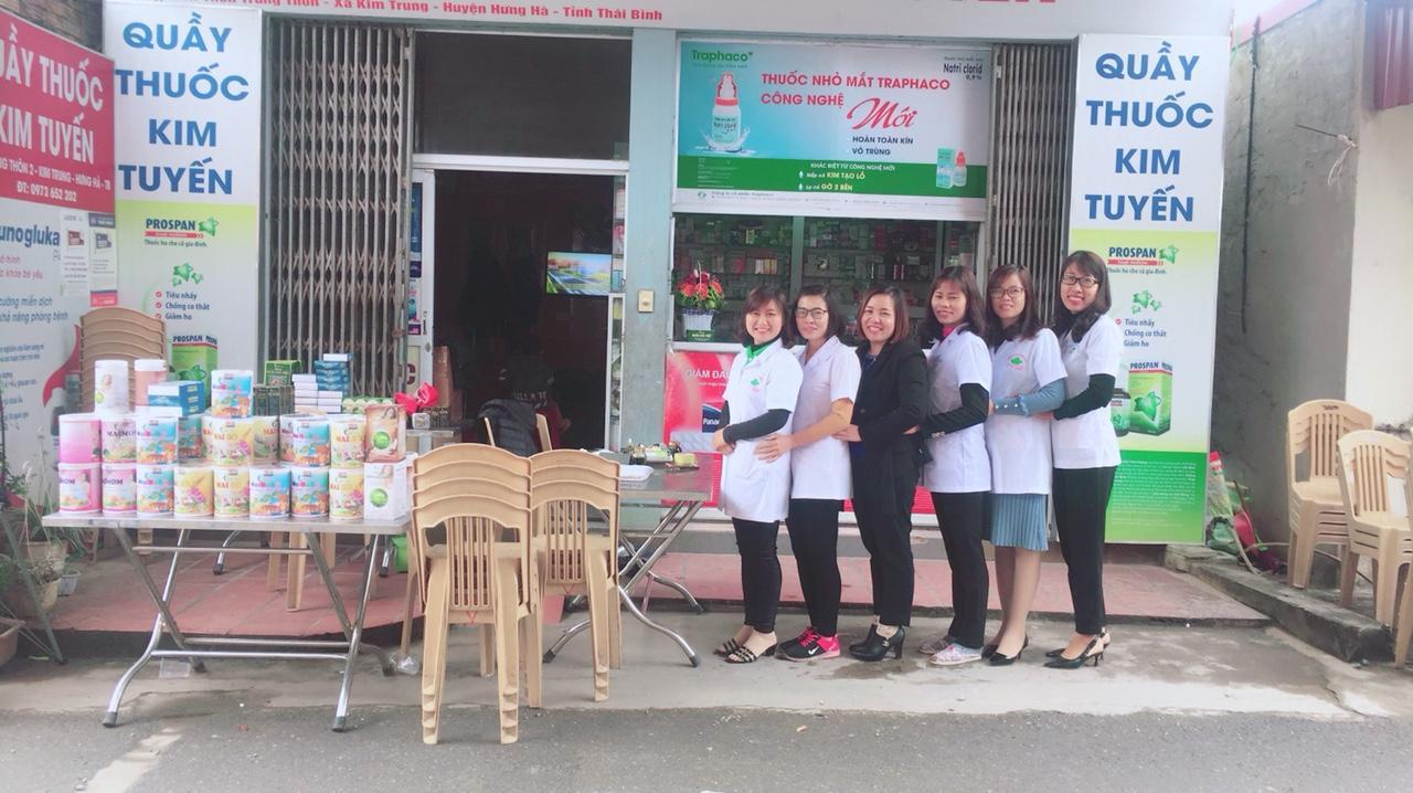 Lương Hiền: Cô kĩ sư trồng trọt trở thành nữ giám đốc chi nhánh tài ba - Ảnh 7