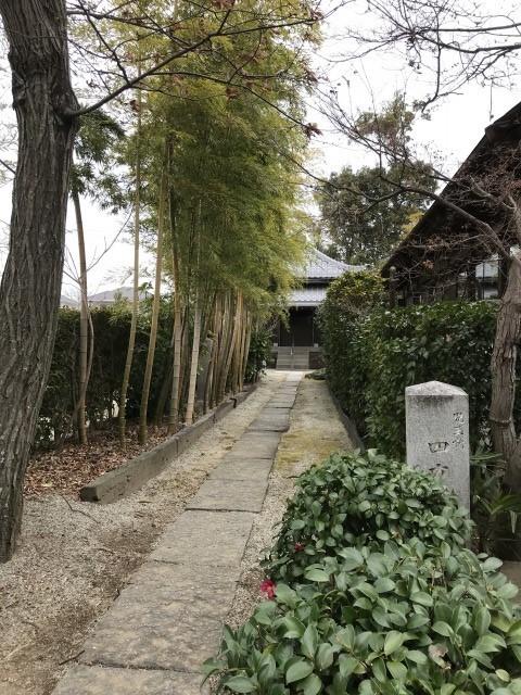 保寧寺(埼玉)