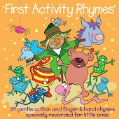 First Activity Rhymes