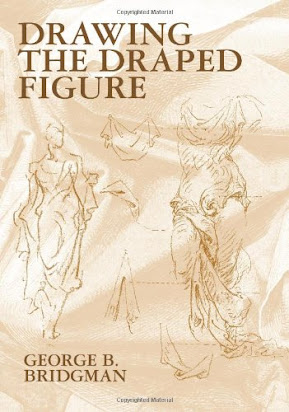 D118 Book Download Pdf Drawing The Draped Figure Dover Anatomy For