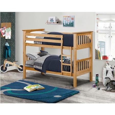 best bunk beds: standard bunk