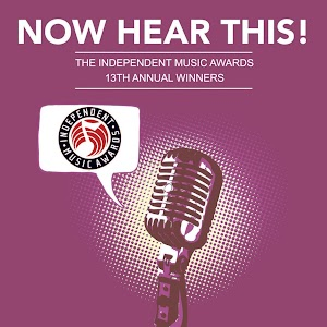 Now Hear This! - The Winners of the 13th Independent Music Awards