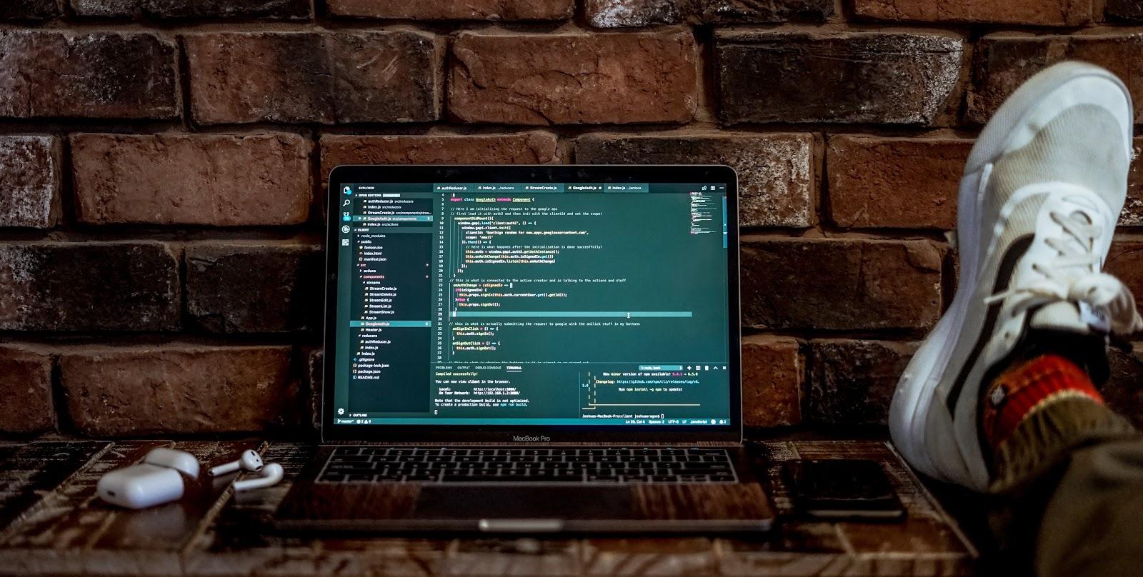 mainframe developer