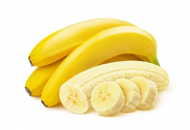 8. กล้วยหอมก็ช่วยลดน้ำหนักได้
