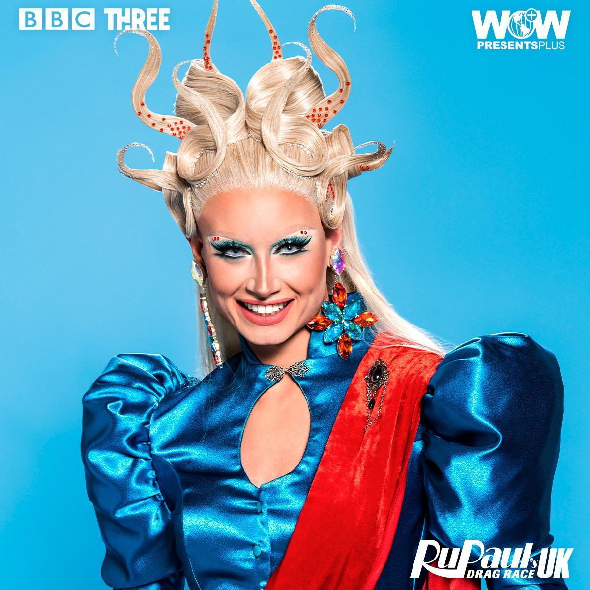 Meet the Queens of RuPaul's Drag Race UK Season 3! 22