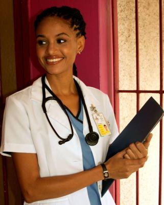 Dr. Sanneta Myrie