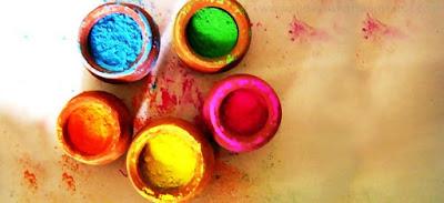 100 Colorful Happy Holi Status for Whatsapp in Hindi