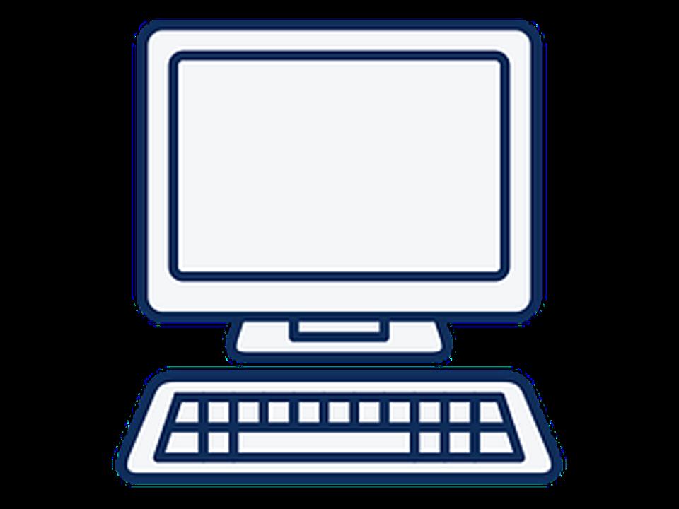 Free illustration: Computers, Keys, Rays - Free Image on Pixabay ...