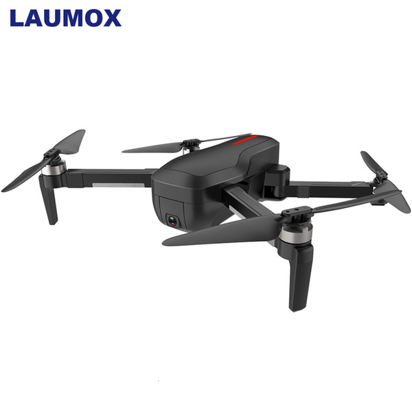 GPS Drone With 4K HD Wide Angle Camera With Connector Plugs