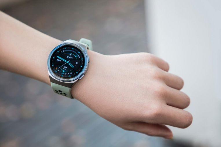 Loạt smartwatch về giá tốt, đáng chú ý tại Việt Nam - Ảnh 5.
