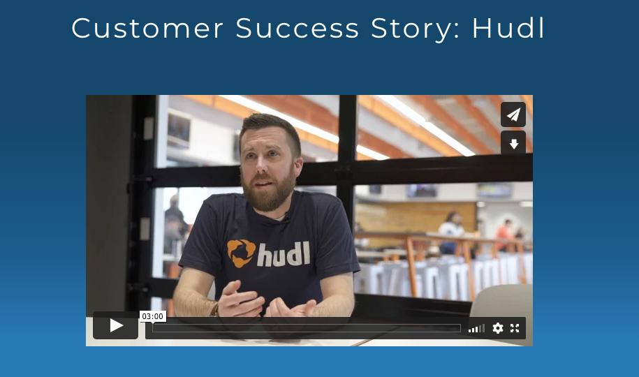 hudl case study video screenshot