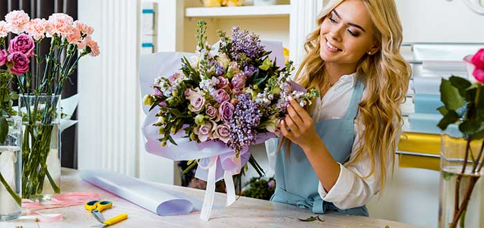 How to Start a Florist Business in South Africa