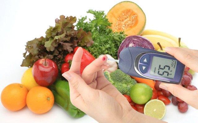 Dinh dưỡng hợp lý là một trong ba phương pháp cơ bản để điều trị bệnh đái tháo đường.