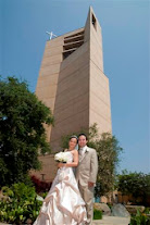 cathedral of our lady of the angels los angeles ca wedding photography 2
