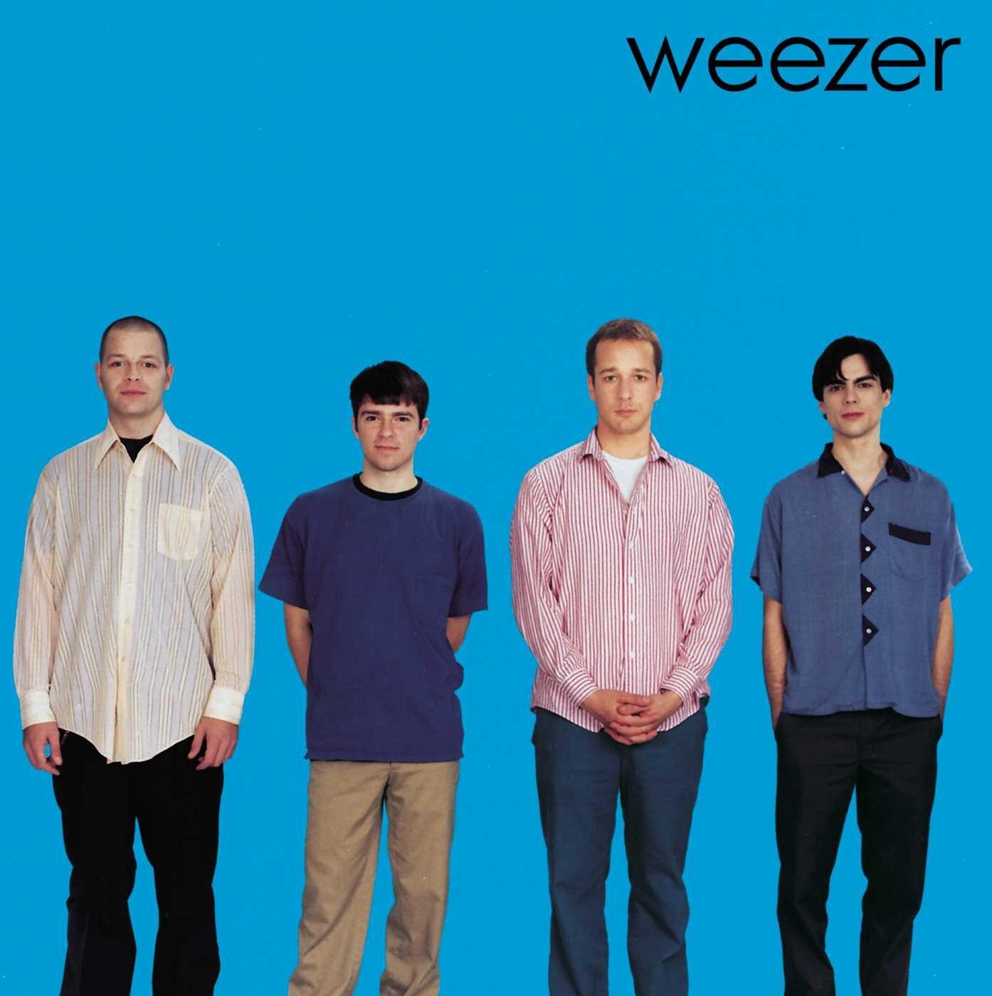 Weezer - Weezer (Blue Album) - Amazon.com Music