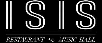 ISIS Restaurant & Music Hall : Sunday Jazz Showcase Hosted by Billy B