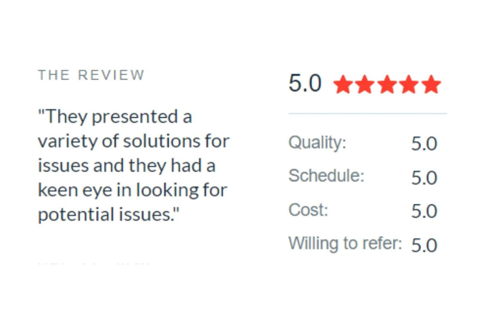 clutch client review