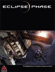 Eclipse Phase - Posthuman Studios