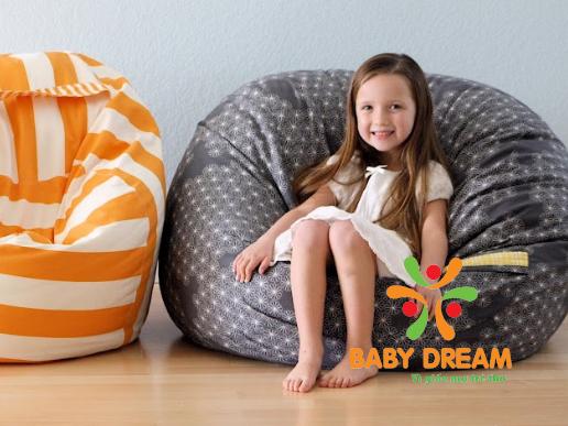Cùng Baby Dream nâng niu những giấc mơ bé bỏng