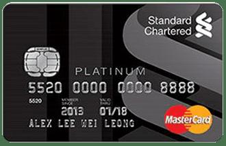 standard-chartered-platinum-credit-card