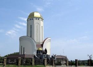Музей Первокниги в Пересопнице