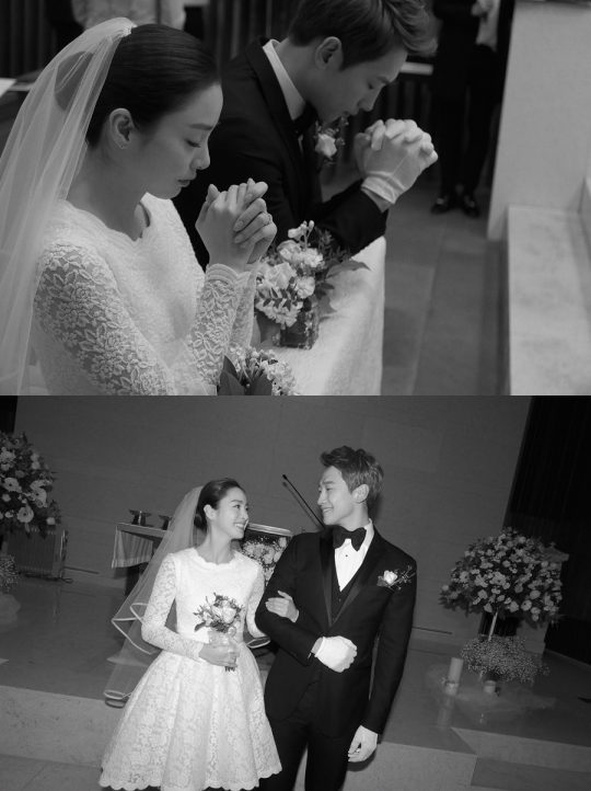 Rain Discusses Decision To Hold Small Wedding With Wife Kim Tae Hee