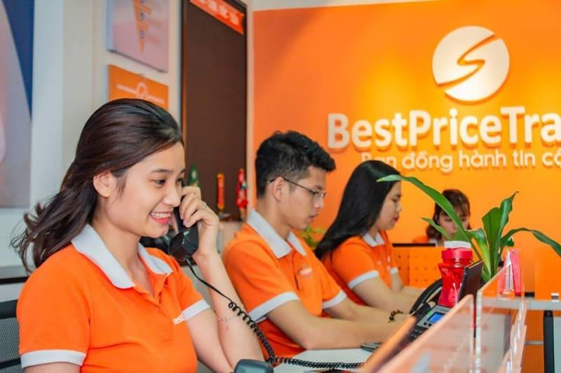 BestPrice là điểm đến đáng tin cậy cho khách hàng muốn đặt mua vé máy bay Bamboo Airways