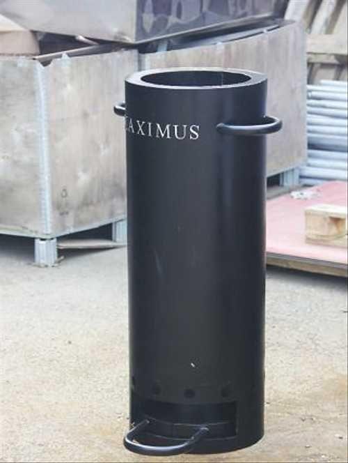 Fenix Maximus-1 для нагрева воды в бассейне