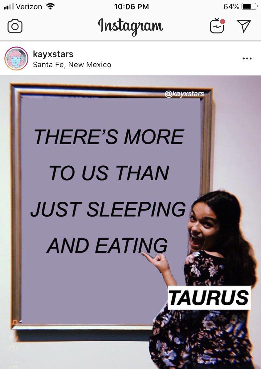 Taurus memes (5+ list)
