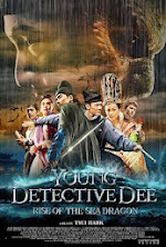 Watch Young Detective Dee: Rise of the Sea Dragon Online Free in HD