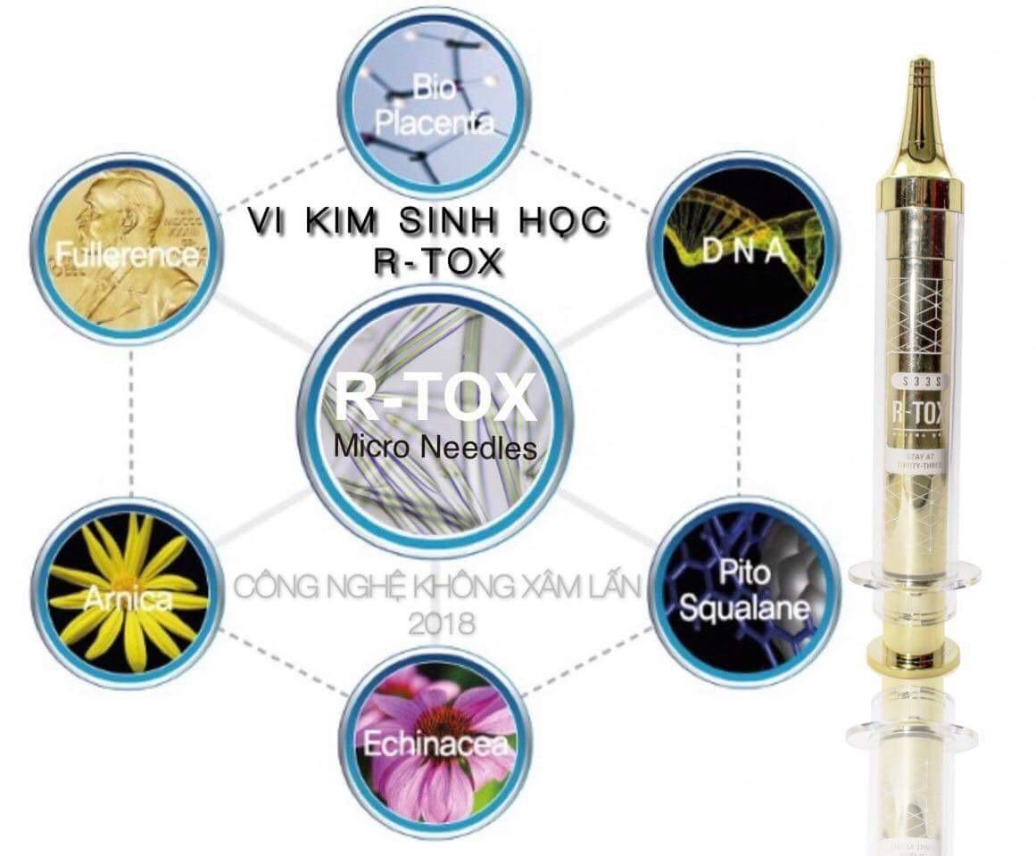 Tìm hiểu về vi kim tế bào gốc thế hệ 3 KIMcare với sự kết hợp hoàn hảo giữa vi kim tinh thể nano và tế bào gốc