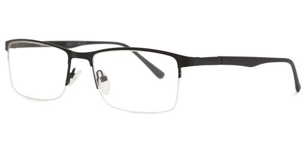 Semi rimless eyeglass frame SmartBuyGlasses