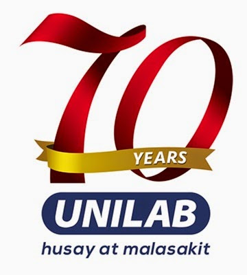 health products, announcement, Unilab, health products for the family