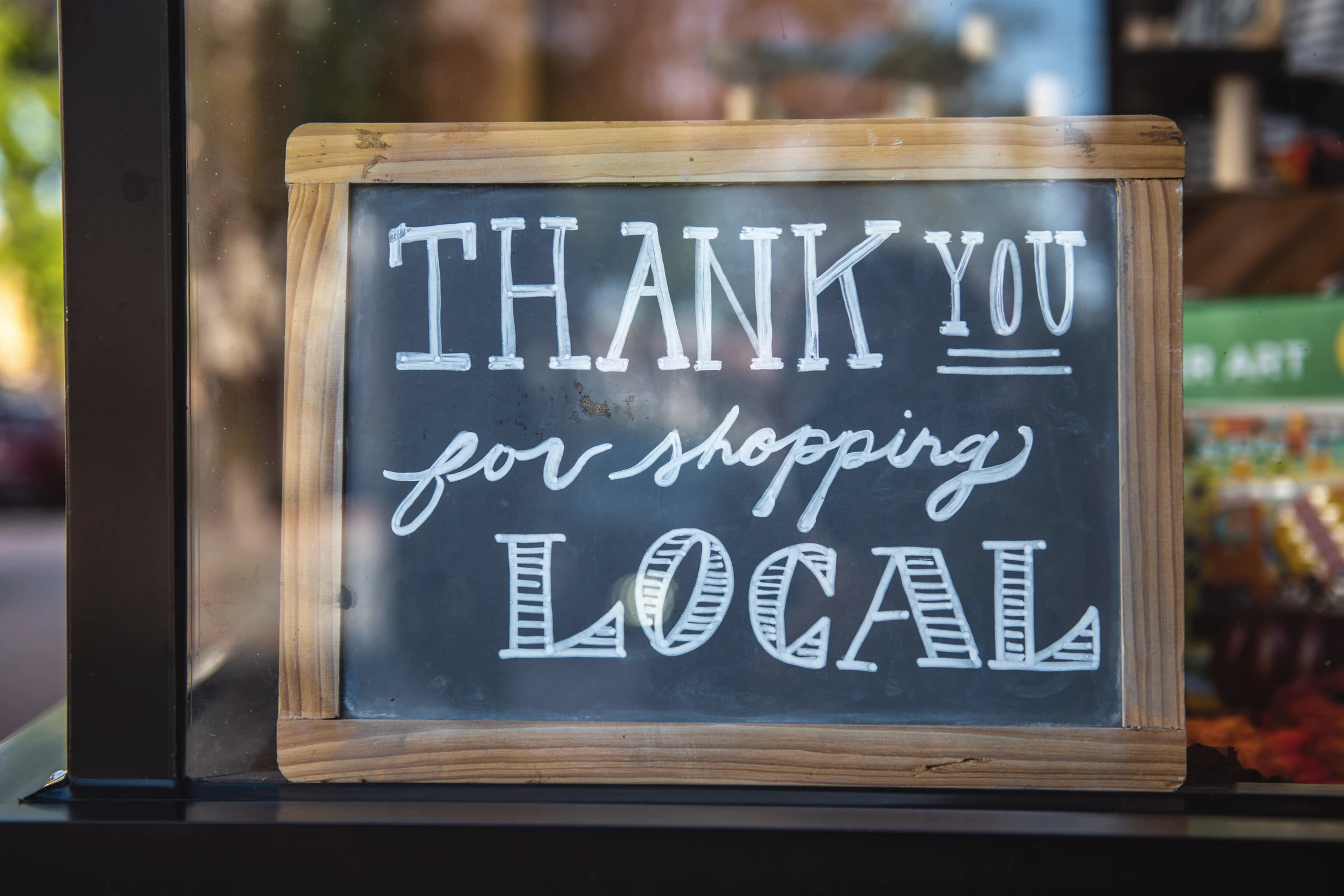 9 Ways to Support Small Businesses Without Breaking the Bank #article