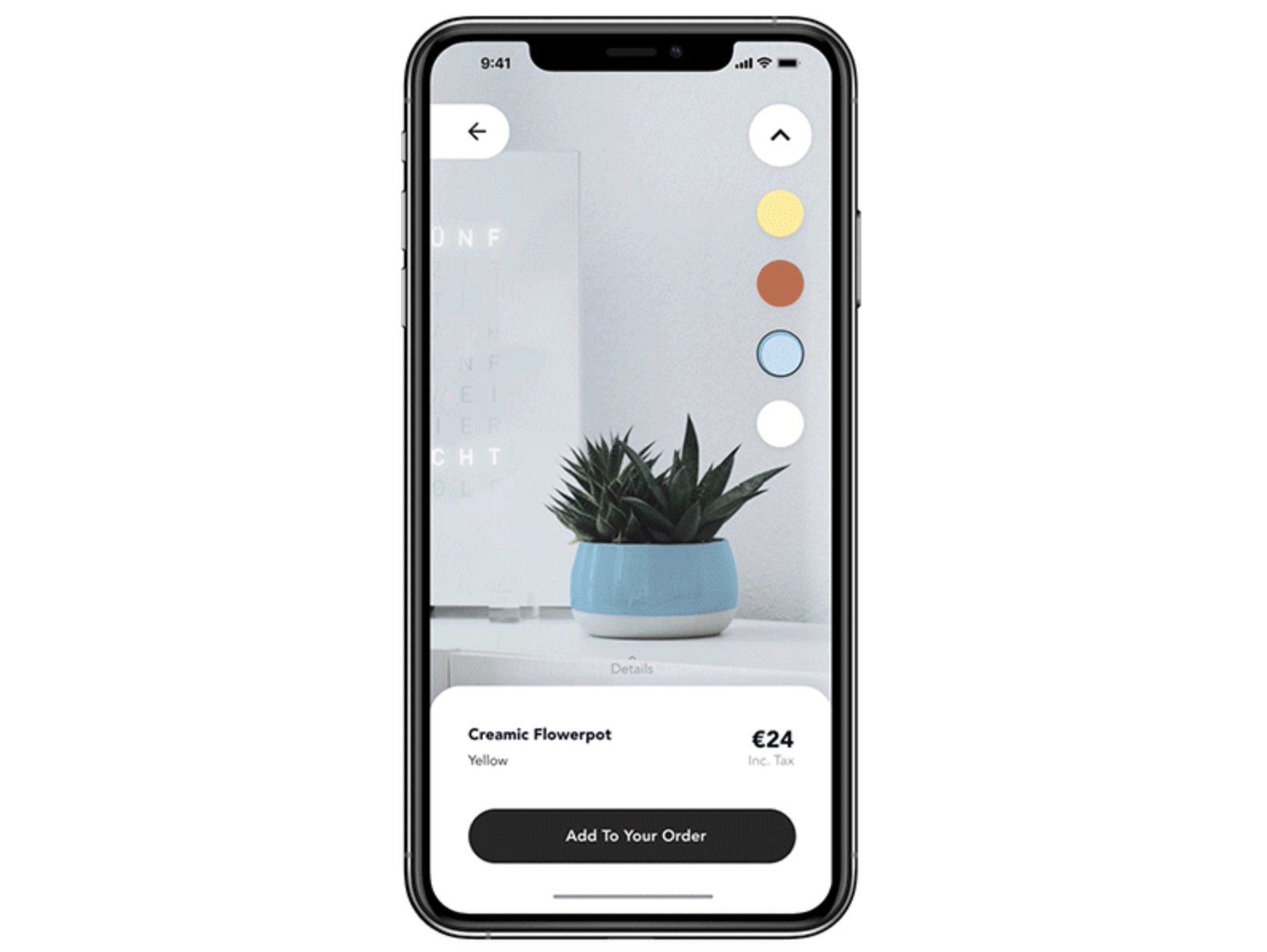 6 Mobile AR Concepts for iOS in 2019 4