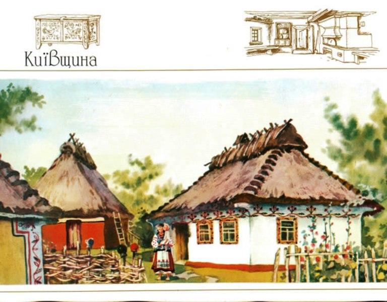 Житловий комплекс, с. Доброводи колишнього Уманського повіту Київської губернії, тепер Уманського району Черкаської області