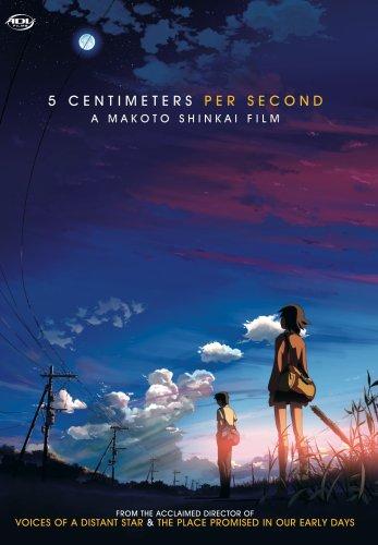 best makoto Shinkai movies