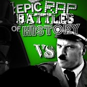 Darth Vader vs Adolf Hitler (feat. Nice Peter & Epiclloyd)