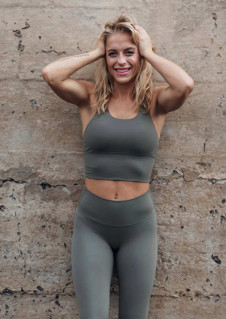Ana Snyder | Fitness and Lifestyle Female Influencer