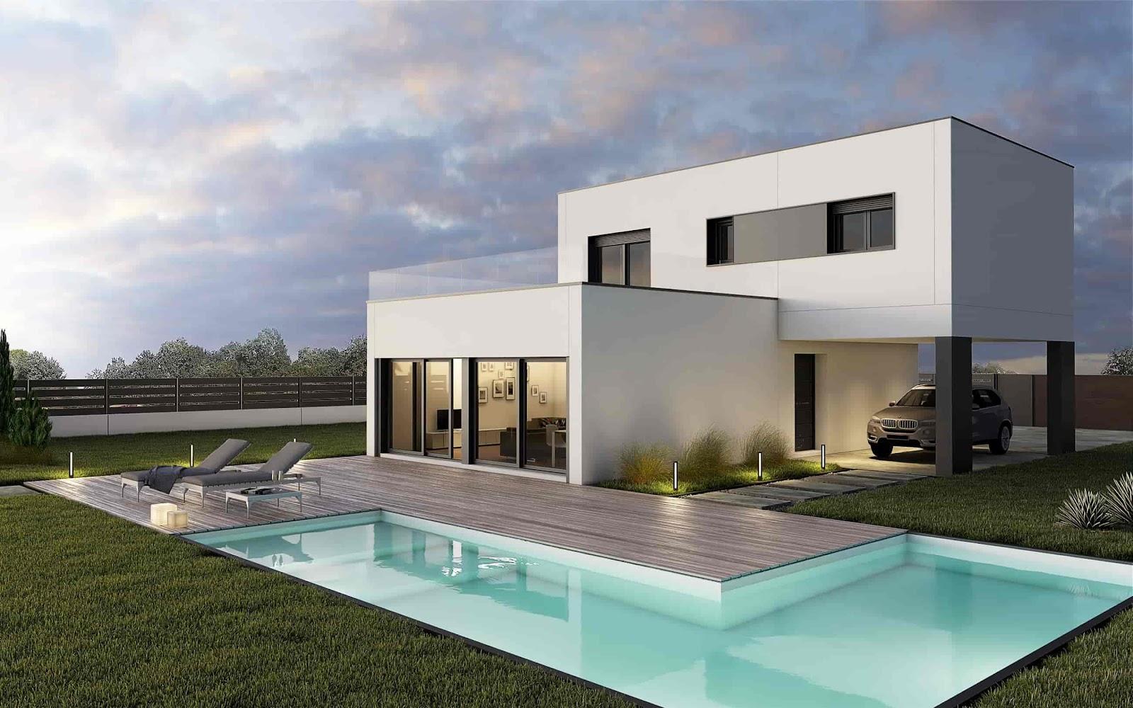 casa-prefabricada-elegante-hormigon