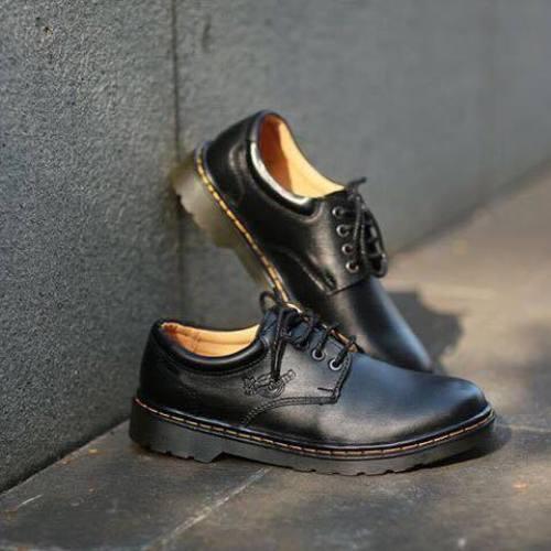 """Giày da nam Dr. Martens - Đôi giày """"phải có"""" của mọi tín đồ thời trang"""