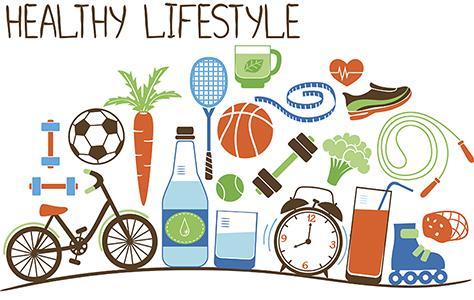 Картинки по запросу healthy lifestyle