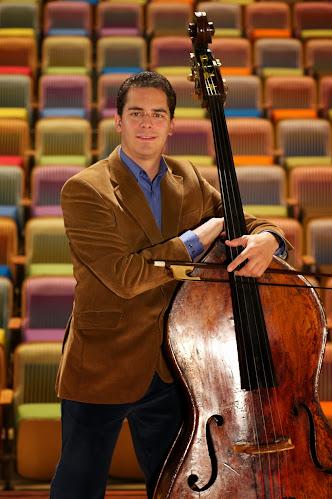 Edicson Ruiz, formado en el seno de El Sistema y actual miembro de la Filarmónica de Berlín, tocará con la Sinfónica Juvenil de Caracas en Japón