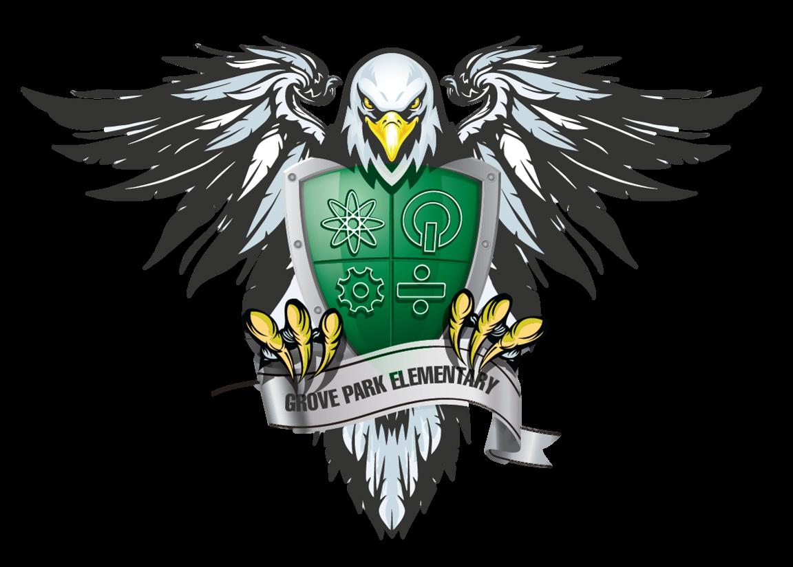 Grove Park logo