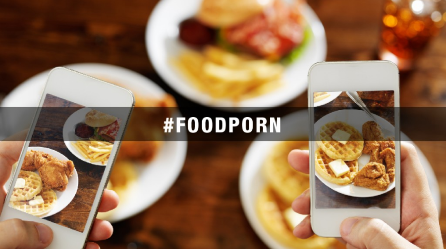 Food Hashtags