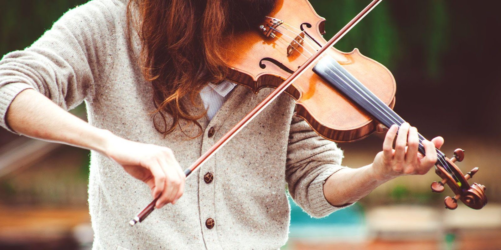 Learn to Play the Violin for Free With These 8 Tutorials